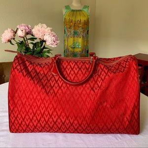 Valentino Garavani Weekender Duffel Bag